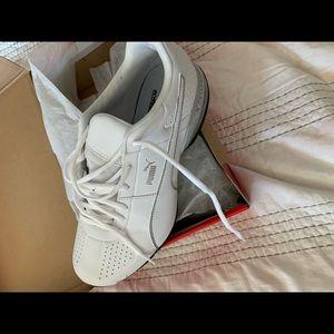 Men's Puma Shoe Size 8